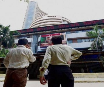Sensex gains for 5th day despite crude hits $71/bbl