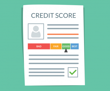 CRUCIAL POINTS THAT HAVE A LASTING AFFECT ON YOUR CREDIT SCORE: APLUS CAPITAL: (PART-I)