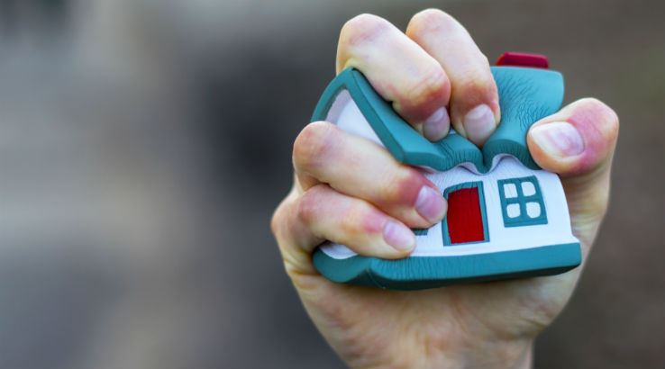 Home Loans Become More Pinching for Borrowers